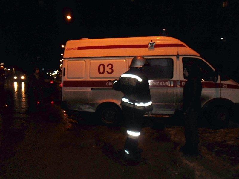 автобус сбил пешехода в великом новгороде около южного рынка знала теперь