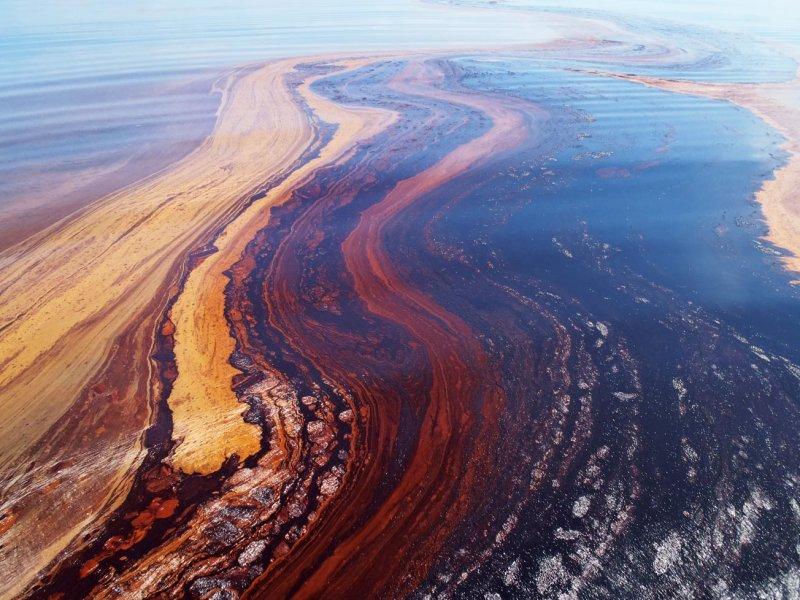 разлив нефти в америке в 2016 году можете разместить