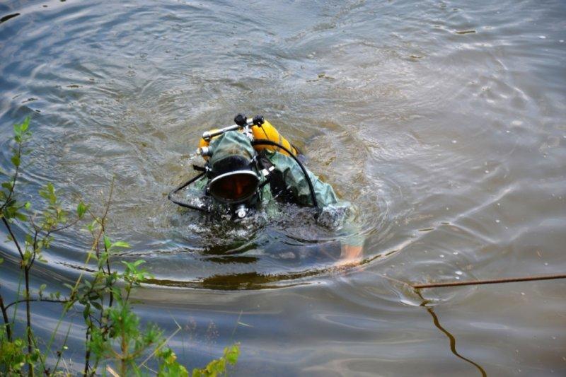ВИвановской области вреке Ячмень найден труп нетрезвого рыбака