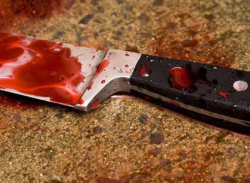 ВИваново наркоман вонзил нож вглаз собственной матери