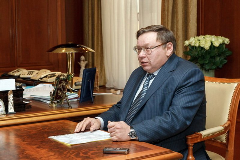 Замминистра строительства иЖКХ Андрей Чибис может возглавить Ивановскую область