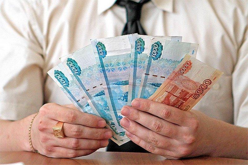 ВРостовской области с1января 2018-ого года повысится МРОТ