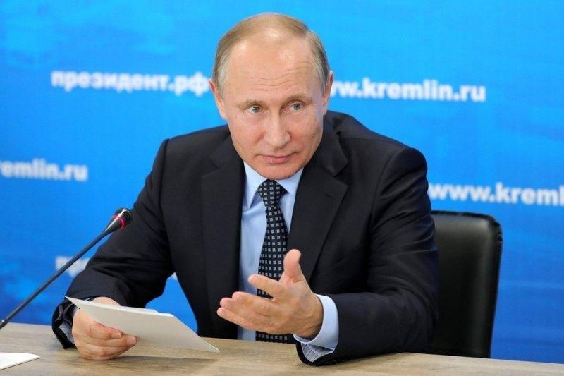 Путин снова дал денег Ивановской области