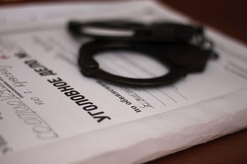 ВИванове поподозрению всовершении правонарушения был схвачен сотрудник ГИБДД
