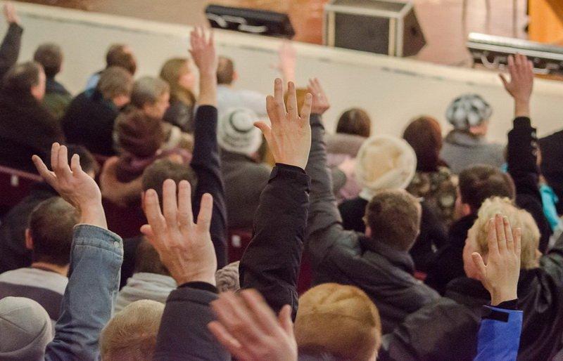 Кировчан приглашают принять участие впубличных слушаниях погородскому бюджету