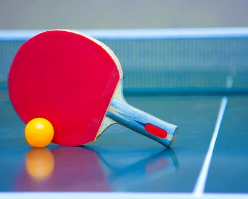 ВАстрахани прошел турнир понастольному теннису