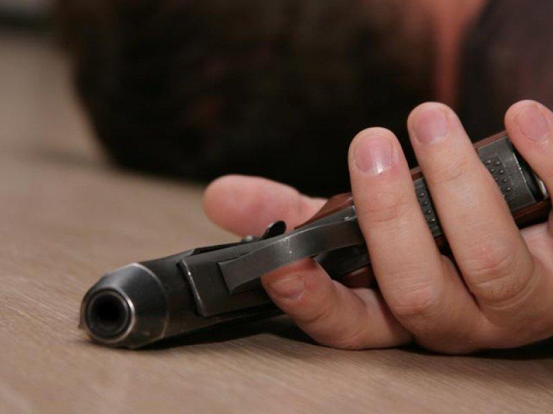 ВИвановской области мужчина после попытки ограбления застрелился