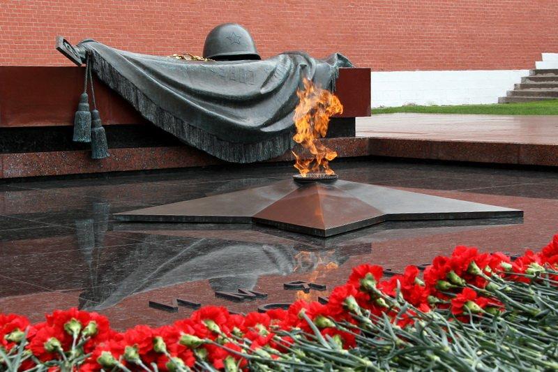 Ярославль отметит День Неизвестного бойца