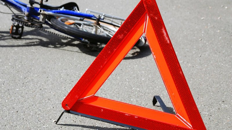 Надороге вИвановской области погибла велосипедистка