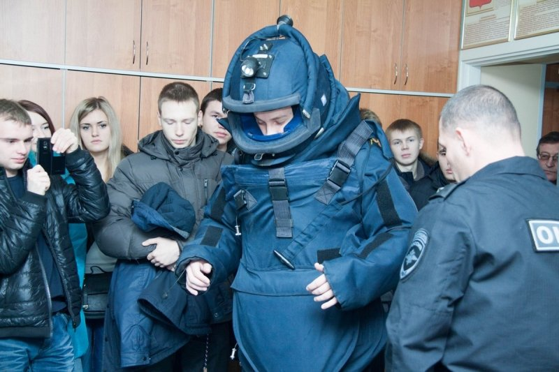Студенты Кубани попробуют себя вроли полицейских