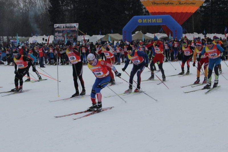 «Лыжню России» организуют вСАО 11февраля